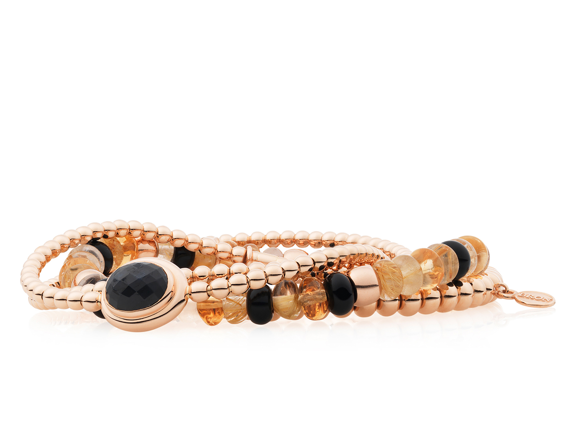 Bron Jewelry Honey Desert Armbanden
